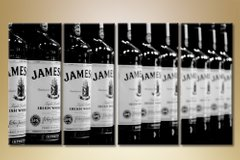 Полиптих, Jameson Irish Whiskey