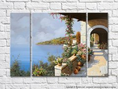 Veranda Overlooking The Sea 006_1