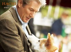 Hachiko A Dog's Story 1